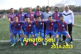 ASL (Amatör Süper Lig) Takımlarından D.Karadenizgücü Lig'den çekildi.